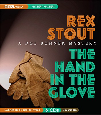 The Hand in the Glove - Stout, Rex