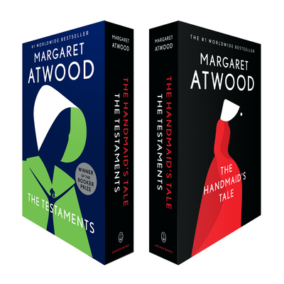 The Handmaid's Tale and the Testaments Box Set - Atwood, Margaret