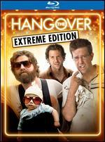 The Hangover [Extreme Edition] [Rated/Unrated] [With Book] [Blu-ray/DVD/CD]