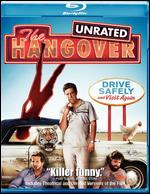The Hangover [Rated/Unrated] [With The Hangover Part II Movie Cash] [Blu-ray] - Todd Phillips