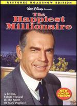The Happiest Millionaire [Restored Roadshow Edition] - Norman Tokar