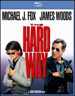 The Hard Way [Blu-ray] - John Badham