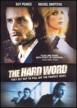 The Hard Word - Scott Roberts