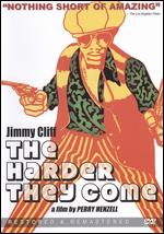 The Harder They Come - Perry Henzell