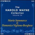 The Harold Wayne Collection, Vol.34