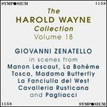 The Harold Wayne Collection Volume 18