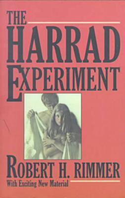 The Harrad Experiment - Rimmer, Robert H