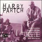 The Harry Partch Collection, Vol. 1