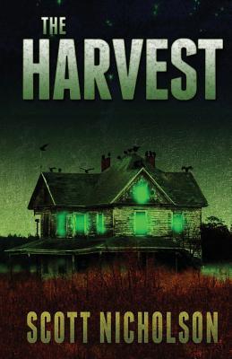 The Harvest - Nicholson, Scott