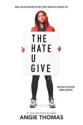 The Hate U Give Movie Tie-In Edition (International Edition) - Thomas, Angie