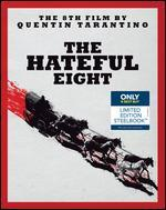 The Hateful Eight [Blu-ray/DVD] [SteelBook] [Only @ Best Buy]