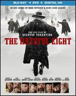 The Hateful Eight [Blu-ray/DVD]