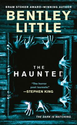 The Haunted - Little, Bentley