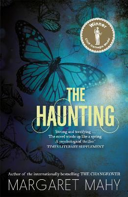 The Haunting - Mahy, Margaret