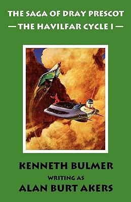 The Havilfar Cycle: Pt. 1. - Akers, Alan Burt