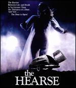 The Hearse [Blu-Ray/DVD] [2 Discs]