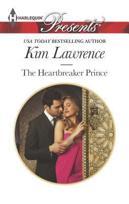 The Heartbreaker Prince - Lawrence, Kim