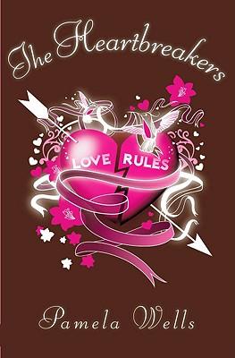 The Heartbreakers - Wells, Pamela