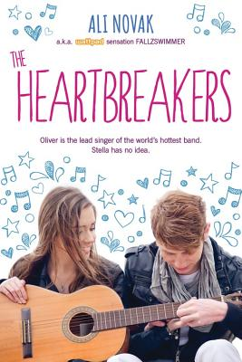 The Heartbreakers - Novak, Ali