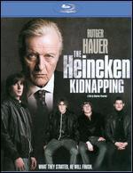 The Heineken Kidnapping [Blu-ray]