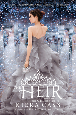 The Heir - Cass, Kiera