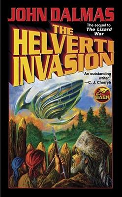The Helverti Invasion - Dalmas, John