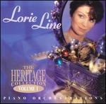 The Heritage Collection, Vol. 1: Piano Orchestrations