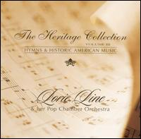The Heritage Collection, Vol. 3 - Lorie Line