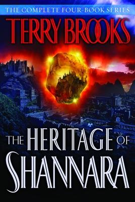 The Heritage of Shannara - Brooks, Terry