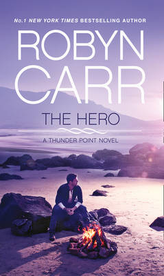 The Hero - Carr, Robyn