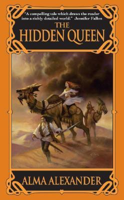 The Hidden Queen - Alexander, Alma