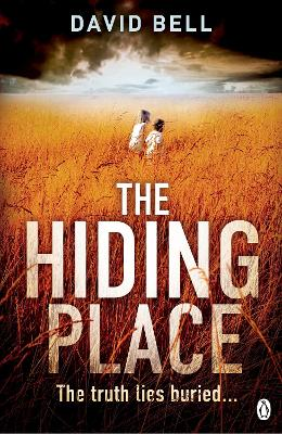 The Hiding Place - Bell, David
