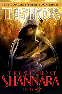 The High Druid of Shannara Trilogy - Brooks, Terry