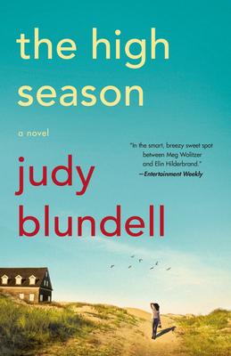The High Season - Blundell, Judy