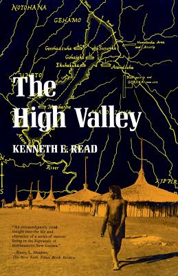 The High Valley - Read, Kenneth