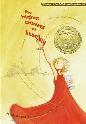 The Higher Power of Lucky -
