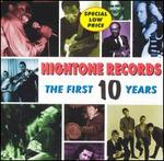 The Hightone Records: The First 10 Years