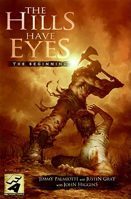 The Hills Have Eyes - Palmiotti, Jimmy
