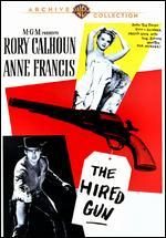 The Hired Gun - Ray Nazarro