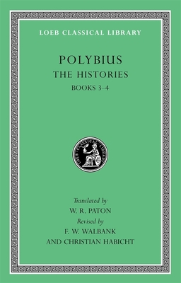 The Histories: No. 2 - Polybius, and Paton, W. R. (Translated by), and Walbank, F. W. (Revised by)