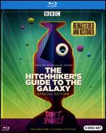The Hitchhiker's Guide to the Galaxy [Blu-ray] - Alan J.W. Bell