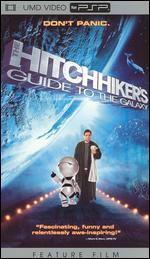 The Hitchhiker's Guide to the Galaxy [UMD]