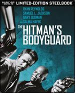 The Hitman's Bodyguard [SteelBook] [Includes Digital Copy] [Blu-ray/DVD] [Only @ Best Buy]