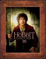 The Hobbit: An Unexpected Journey [Bilingual] [3D] [Blu-ray] - Peter Jackson