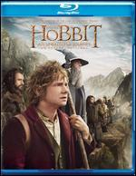 The Hobbit: An Unexpected Journey [Blu-ray] - Peter Jackson