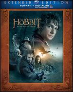 The Hobbit: An Unexpected Journey [Extended Edition] [Includes Digital Copy] [UltraViolet] [Blu-ray] - Peter Jackson