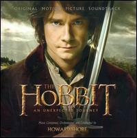 The Hobbit: An Unexpected Journey [Original Motion Picture Soundtrack] - Howard Shore