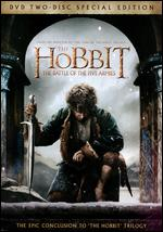 The Hobbit: The Battle of the Five Armies [Includes Digital Copy] [UltraViolet] - Peter Jackson