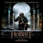 The Hobbit: The Battle of the Five Armies [Original Motion Picture Soundtrack]