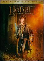 The Hobbit: The Desolation of Smaug [2 Discs]